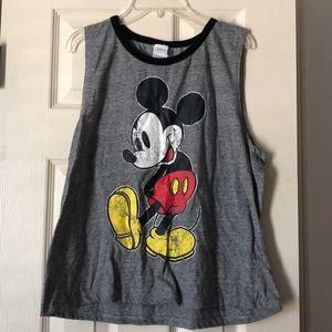 Disney tank top
